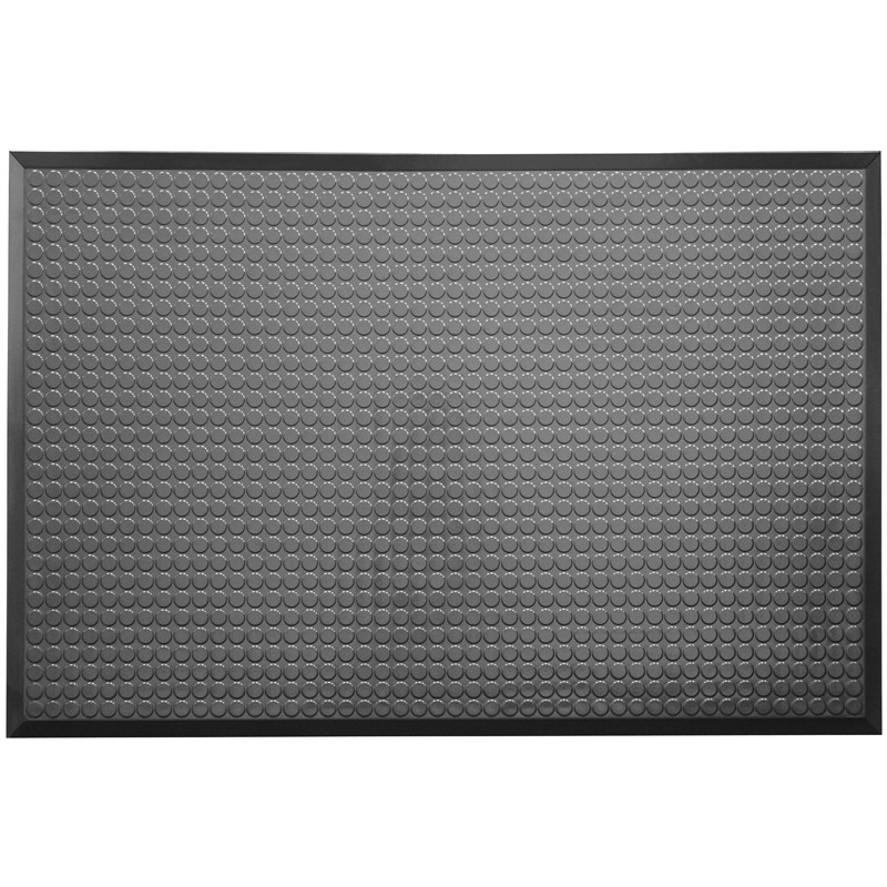10914-ERGOMAT INFINITY ESD SMOOTH AF MAT, 2' x 3'