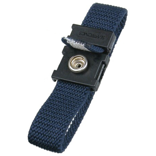 63072-WRISTBAND, WOVEN, ADJUSTABLE,  7MM SOCKET