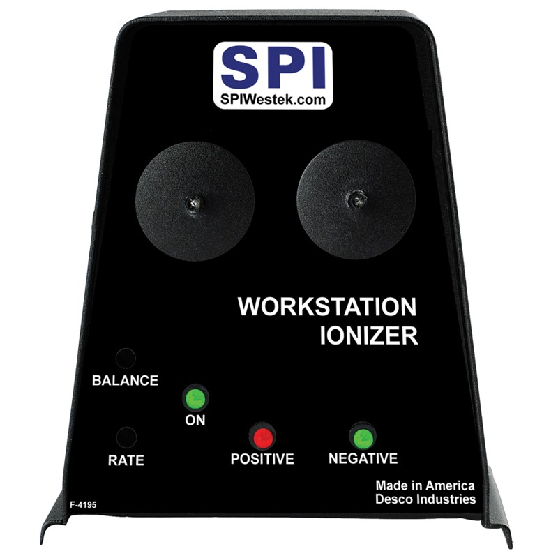 94000-IONIZER,WORKSTATION, 120V W/OUT FAN