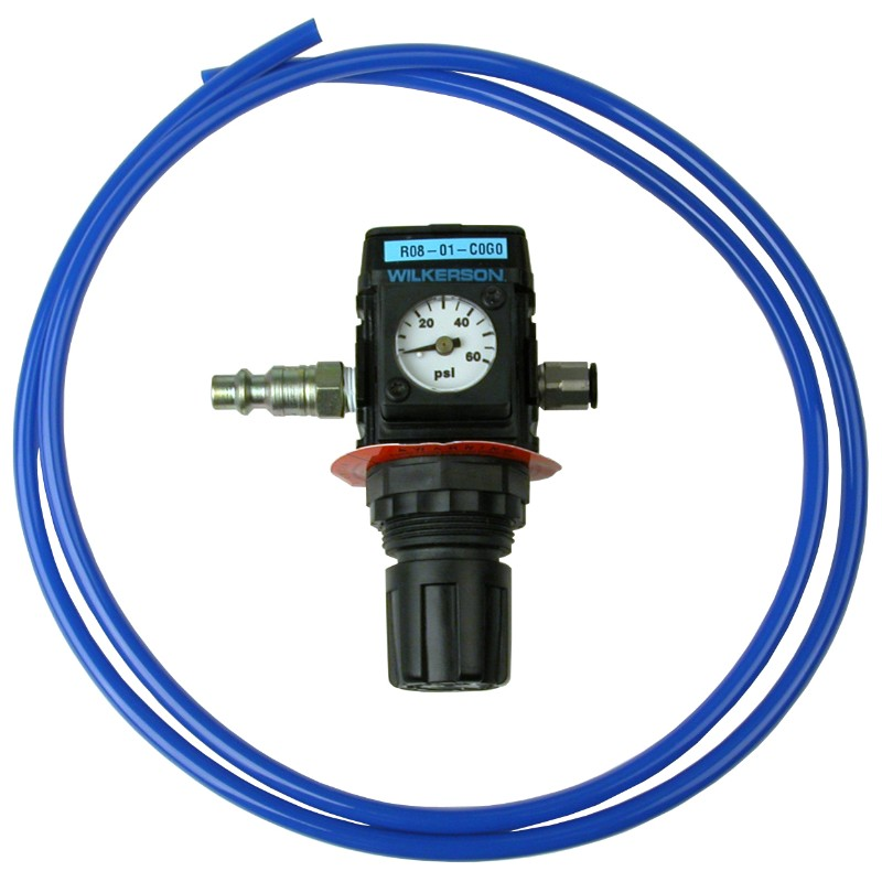 94253-FILTER REGULATOR, AIR ASSISTED, WITH HOSE