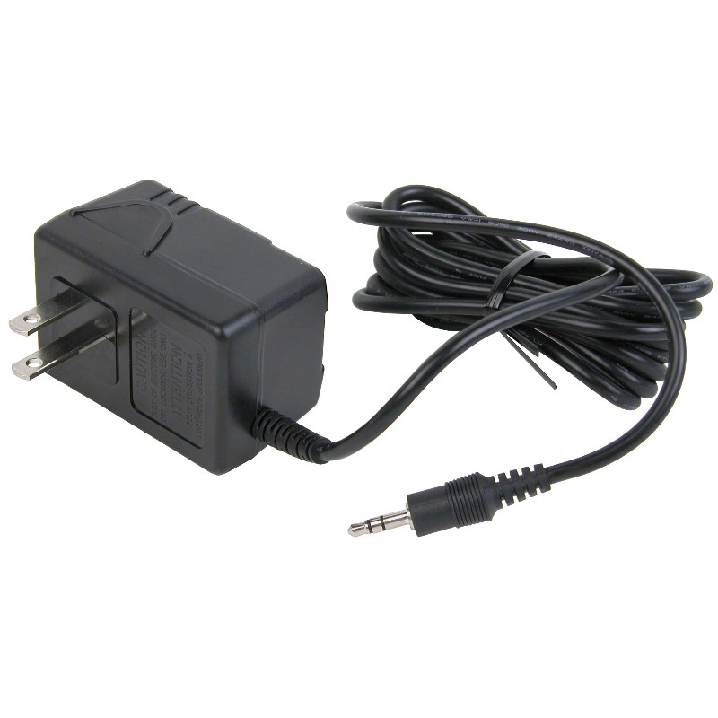 94330-POWER SUPPLY, 12 VOLT, 2 PRONG 120V