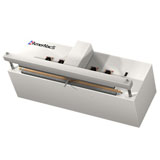 VACUUM SEALER, CAVN, SELF- CONTAINED, W/GAS PURGE, 20''