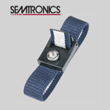 WRISTBAND, WOVEN, ADJUSTABLE,  7MM SOCKET